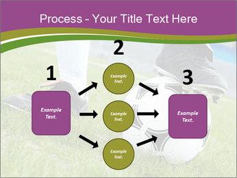 Football Training PowerPoint Template - Slide 92