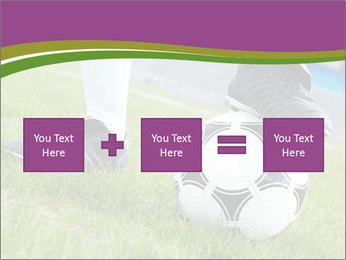 Football Training PowerPoint Template - Slide 95