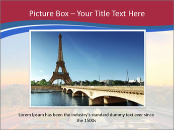Magic Eiffel Tour PowerPoint Template - Slide 15