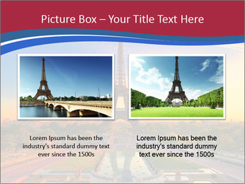 Magic Eiffel Tour PowerPoint Template - Slide 18