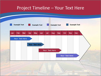Magic Eiffel Tour PowerPoint Template - Slide 25