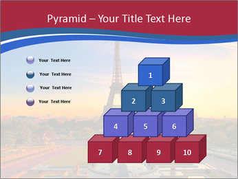 Magic Eiffel Tour PowerPoint Template - Slide 31