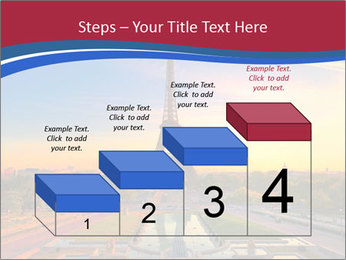 Magic Eiffel Tour PowerPoint Template - Slide 64