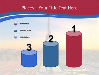 Magic Eiffel Tour PowerPoint Template - Slide 65