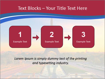 Magic Eiffel Tour PowerPoint Template - Slide 71