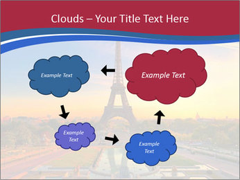 Magic Eiffel Tour PowerPoint Template - Slide 72