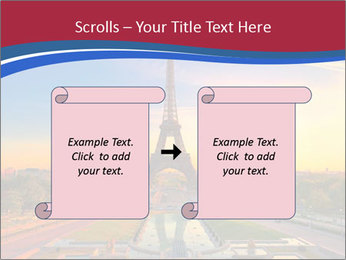 Magic Eiffel Tour PowerPoint Template - Slide 74