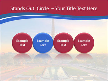 Magic Eiffel Tour PowerPoint Template - Slide 76