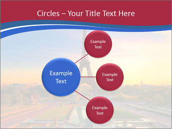 Magic Eiffel Tour PowerPoint Template - Slide 79