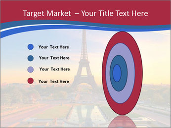 Magic Eiffel Tour PowerPoint Template - Slide 84