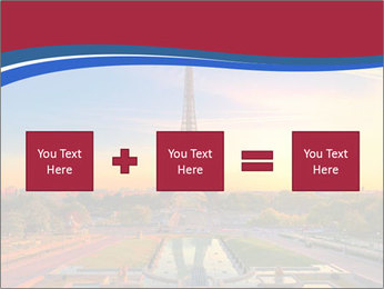 Magic Eiffel Tour PowerPoint Template - Slide 95