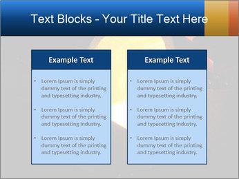 Golden Liquid PowerPoint Templates - Slide 57