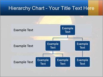 Golden Liquid PowerPoint Templates - Slide 67