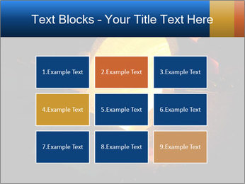 Golden Liquid PowerPoint Templates - Slide 68