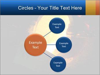 Golden Liquid PowerPoint Templates - Slide 79