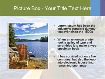 Beautiful Pristine PowerPoint Template - Slide 13