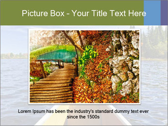 Beautiful Pristine PowerPoint Template - Slide 15
