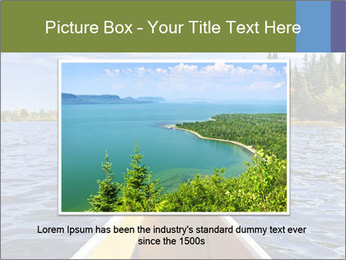 Beautiful Pristine PowerPoint Template - Slide 16