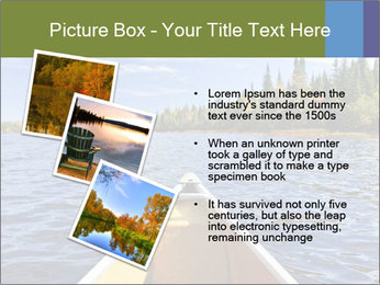 Beautiful Pristine PowerPoint Template - Slide 17