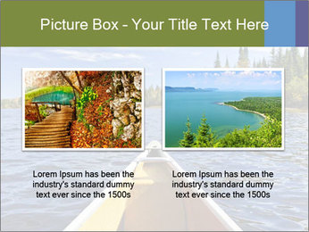 Beautiful Pristine PowerPoint Template - Slide 18