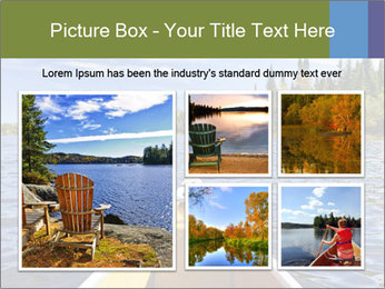 Beautiful Pristine PowerPoint Template - Slide 19