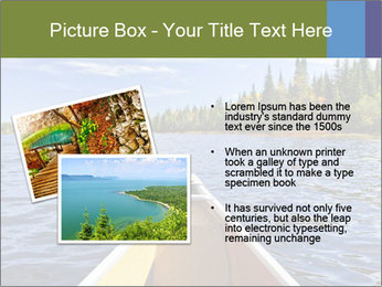 Beautiful Pristine PowerPoint Template - Slide 20