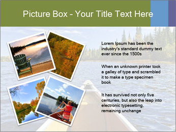Beautiful Pristine PowerPoint Template - Slide 23