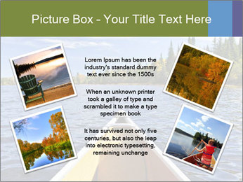 Beautiful Pristine PowerPoint Template - Slide 24