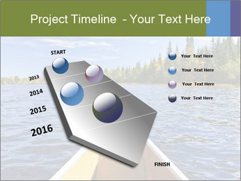 Beautiful Pristine PowerPoint Template - Slide 26
