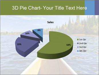 Beautiful Pristine PowerPoint Template - Slide 35
