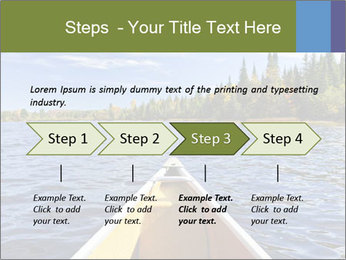 Beautiful Pristine PowerPoint Template - Slide 4