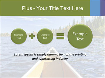 Beautiful Pristine PowerPoint Template - Slide 75