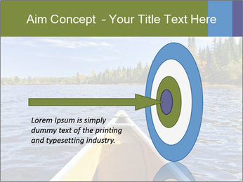 Beautiful Pristine PowerPoint Template - Slide 83