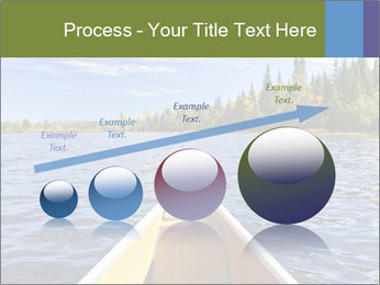 Beautiful Pristine PowerPoint Template - Slide 87