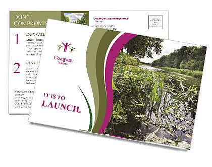 0000089255 Postcard Template
