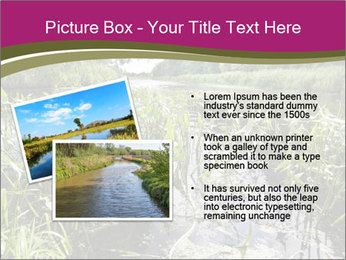 Holland Suburb PowerPoint Template - Slide 20