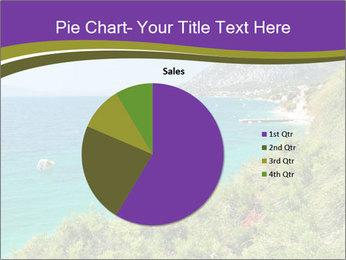 Mediterranean Coastline PowerPoint Template - Slide 36