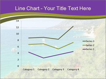 Mediterranean Coastline PowerPoint Template - Slide 54