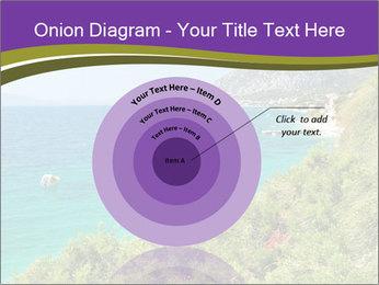 Mediterranean Coastline PowerPoint Template - Slide 61