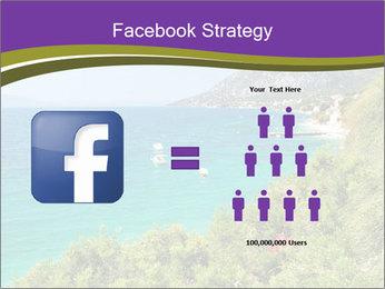 Mediterranean Coastline PowerPoint Template - Slide 7