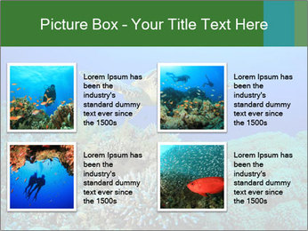 Wild Turtle PowerPoint Template - Slide 14