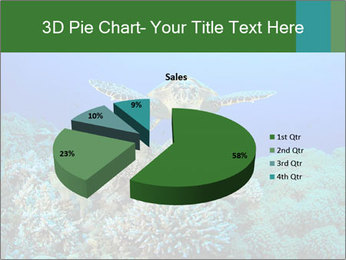 Wild Turtle PowerPoint Template - Slide 35