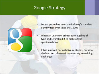 Two Engineers PowerPoint Template - Slide 10