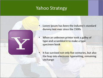 Two Engineers PowerPoint Template - Slide 11