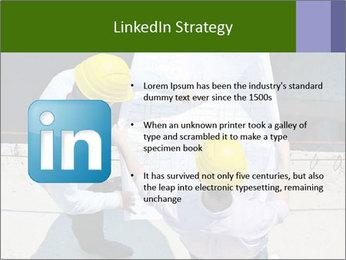 Two Engineers PowerPoint Template - Slide 12