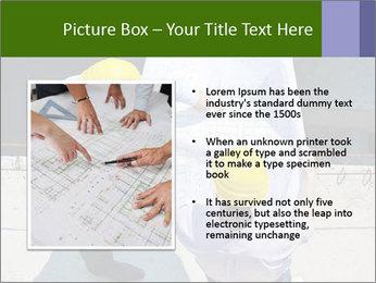 Two Engineers PowerPoint Template - Slide 13