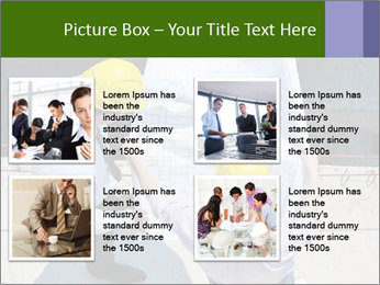 Two Engineers PowerPoint Templates - Slide 14