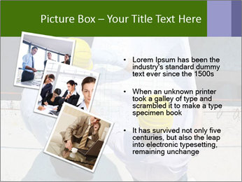 Two Engineers PowerPoint Templates - Slide 17