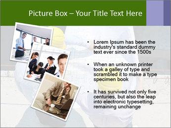 Two Engineers PowerPoint Template - Slide 17
