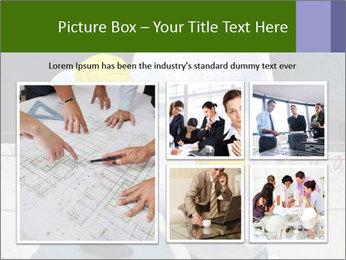 Two Engineers PowerPoint Template - Slide 19
